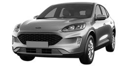 Ford Kuga 2020+