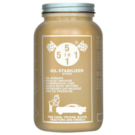 5 in 1 Oil Stabilizer