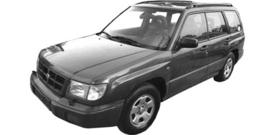 Subaru Forester 01/1997-2002
