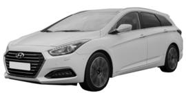 Hyundai i40 2015+