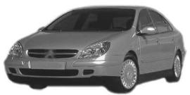 Citroen C5 -2004