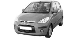 Hyundai i10 2007-2013