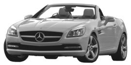 Mercedes SLK R172 2011-2015