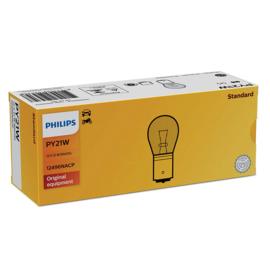 Lamp PY21W