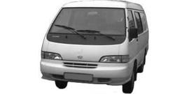 Hyundai H100 1996-