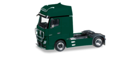 Model Mercedes-Benz Actros Gigaspace Trekker 1:87