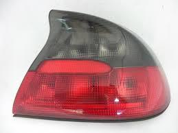 Achterlicht Opel Tigra 1994 tot 2000 Rechts Valeo