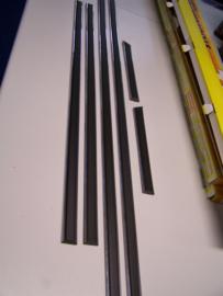 Stootsierstrips Renault 5
