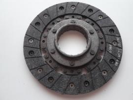 Koppelingsplaat Peugeot 204 / 304 Benzine Diameter 190mm Star