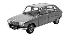 Renault R16