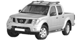 Nissan Navara D40M 2005-2015