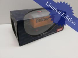 """Schuco , LKW-anhanger """"dunlop"""" Limited edition """""""