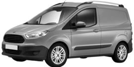 Ford Transit Courier 2014+