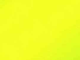 Sierbies 6mm Fluorescerende geel
