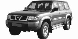 Nissan Patrol Y61 1998-2007/4
