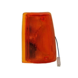 Knipperlicht Rechts (Oranje) Fiat Uno 1983 tot 2013