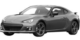 Subaru BRZ  vanaf 06/2012+