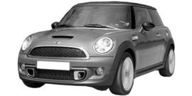 Mini 10/2010-2014 R56