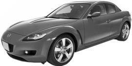 Mazda RX8 2003-2012