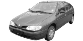 Renault Megane 1995-2002