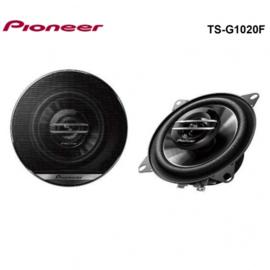 Speakers Pioneer TS-G1020F   Diameter 10 cm