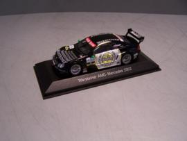 Warsteiner AMG-Mercedes 2002