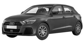 Audi A3 3/5D 2020+