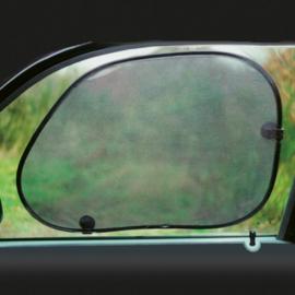 Zongordijn Hatchback Opvouwbaar