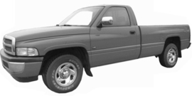 Dodge Ram Pick-up 1995-2002