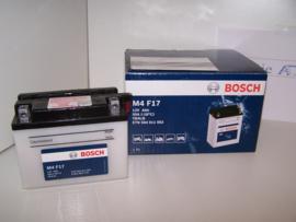 Accu YB4L-B  M4F17 Bosch