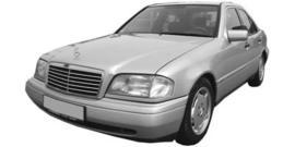 Mercedes C-klasse W202 1993-4/2000