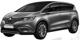 Renault Espace vanaf 04/2015+