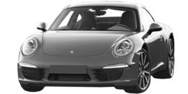 Porsche 911 (991) vanaf 2013+