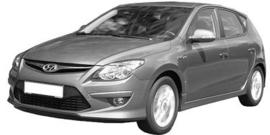 Hyundai i30 2009-2012