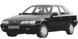 Daewoo Espero 1991-1999