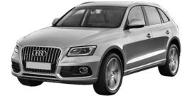 Audi Q5 09/2012 -2017