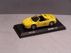 Modelauto Ferrari F 355