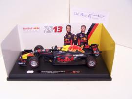 Redd Bull Racing TAG Heuer  RB13 Max Verstappen