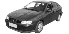 Seat Cordoba 2000-2002