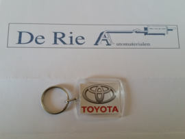 Toyota Accessoires