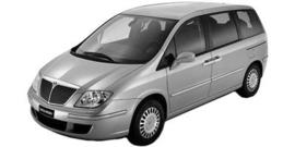 Lancia Phedra 2002-2006
