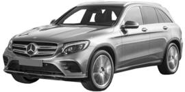 Mercedes GLC X253/C253 2015+