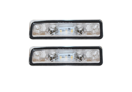 Kentekenverlichting Opel Combo 03/2002-2012 Led