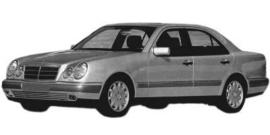 Mercedes E W210 1995-2002