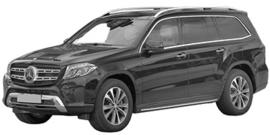 Mercedes GLS X166 2015+