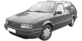 Volkswagen Passat 05/1988 -10/1993