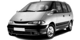 Renault Espace 1997-2002