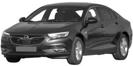 Opel Insignia  vanaf 06/2017