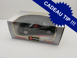 Ferrari F50 zwart Cod.3352