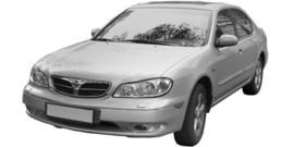 Nissan Maxima 1999-2003